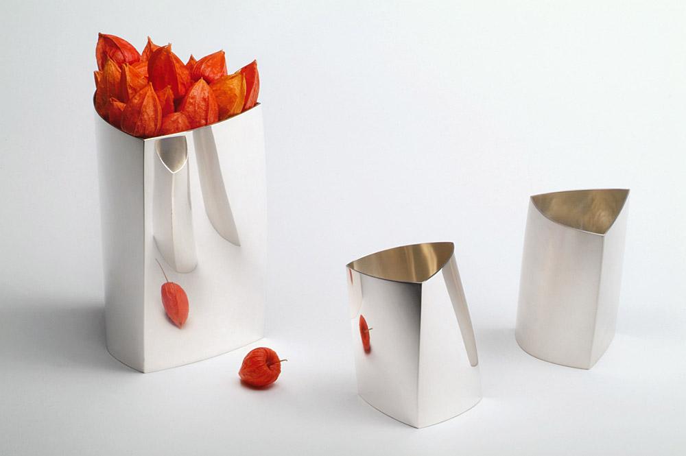 Vasen, Gefäße